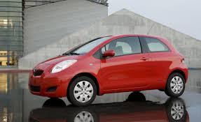 2 door compact cars toyota yaris 2 door id 30819 u2013 buzzerg