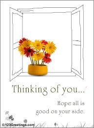 thinking of you cards thinking of you free thinking of you ecards greeting cards