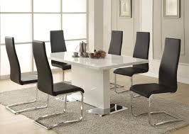 Designer Dining Room Tables Chair Modern Dining Table And Chairs Uk Ciov