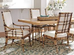 tommy bahama home dining room summer isle upholstered side chair