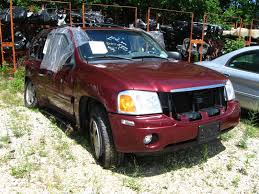 used 2003 gmc envoy parts el u0026 m auto recycling
