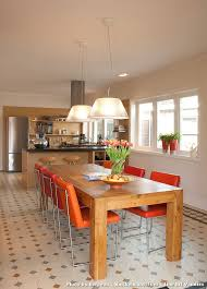 cheap kitchen floor tiles with transitional kitchen and