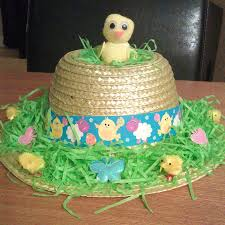 cool easter ideas easter bonnet ideas 24 easter hats that will delight your kids