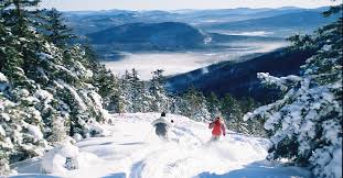 winter retreats in portland maine things to do and winter festivals