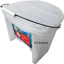 new paint the paint bucket guard with utility lid 3 5 gallon new paint