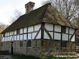 what makes a house a tudor characteristics of tudor houses