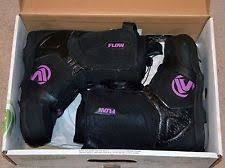 womens size 11 snowboard boots flow 8 5 us snowboard boots ebay