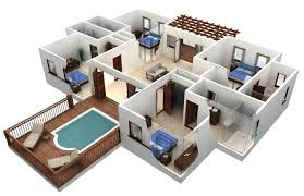home architecture design simple house architecture simple house plan with bedrooms d arts
