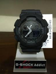 Harga Jam Tangan G Shock Original Di Indonesia g shock addict gshockaddict