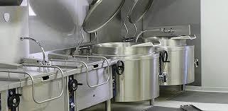 equipement professionnel cuisine matériel de cuisines professionnelles acf chappert