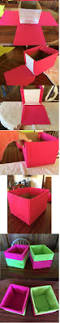 best 20 cardboard box storage ideas on pinterest decorative