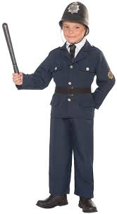 Boys Police Officer Halloween Costume British Bobby Kids Costume Police Costumes Costume Craze 27