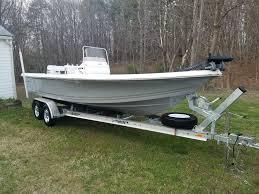 used 2017 bulls bay 2200 danville va 24541 boattrader com