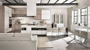furniture minimalist white kitchen cabinet design with gray island