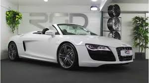 audi r8 gt for sale audi r8 v10 spyder for sale at rs direct specialist cars