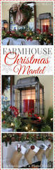 Country Christmas Decorating Ideas Home 1676 Best Country Christmas Decorating Images On Pinterest