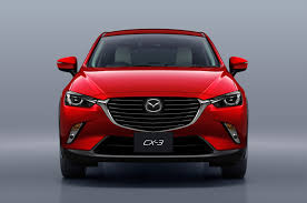 mazda small cars 2016 2016 mazda cx 3 review