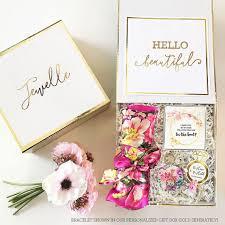 bridesmaid boxes will you be my bridesmaid box bracelet be my bridesmaid gift