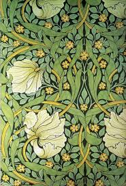 Wallpaper Patterns by Morris Design Wrapping Paper Embroidery Pattern Wallpaper Arts