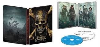 blu rays black friday deals best buy pirates of the caribbean dead men tell no tales steelbook blu