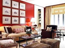 living room with red accents living room with red accents phenomenal images red living room