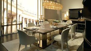 luxury dining room sets luxury dining room design designer dining room pictures