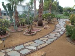 Backyard Pathway Ideas Walkway Ideas For Backyard Jeromecrousseau Us