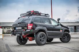 2016 jeep grand cherokee off road metalpasja innowacyjne doposażenia offroad jeep grand cherokee
