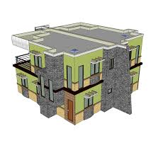 apartment design 2d and 3d cad models cadblocksfree cad blocks free