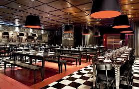 los angeles restaurants with most stunning design eater la