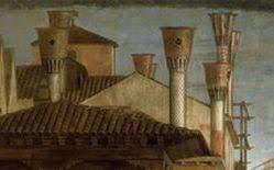 camini veneziani ritratti di venezia