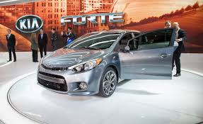 2014 kia forte 5 door u2013 news u2013 car and driver