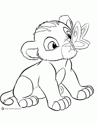 lion king printable coloring pages 2 disney coloring book