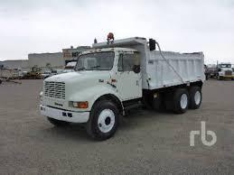 international 4900 dump trucks for sale used trucks on