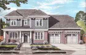 two story craftsman expandable two story craftsman house plan 39263st architectural