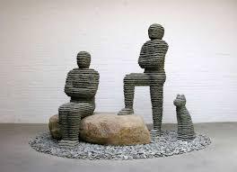 ann norton sculpture gardens carves out u0027celebrating boaz vaadia