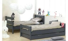 chambre lit lit superpose escamotable ikea deco chambre lits superposes le havre