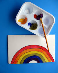 colors of the rainbow activity education com