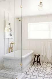 patterned tile bathroom geometric patterned tiles trending on pinterest home