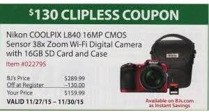 nikon d3300 black friday best black friday dslr and digital camera deals in 2015