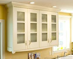 Types Of Glass For Kitchen Cabinet Doors Frosted Glass Kitchen Cabinet Door Doors Glass Kitchen View In