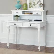 simple student desk with hutch u2014 all home ideas and decor place