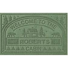 Personalized Garden Decor Best 25 Personalized Welcome Mats Ideas On Pinterest Cute