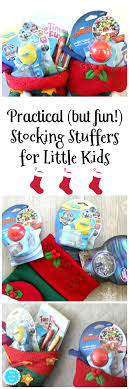 fun stocking stuffers practical but fun stocking stuffers for little kids mom on the side