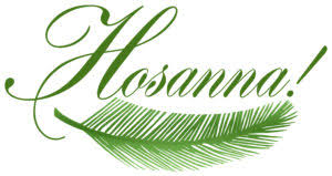 where to buy palms for palm sunday holy week events palm sunday maundy thursday holy friday easter