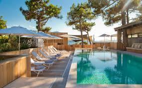 hotel de luxe corse la plage casadelmar la plage casadelmar