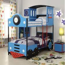 Cars Bunk Beds Disney Cars Bunk Beds Wayfair