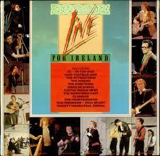 ireland photo album various artists live for ireland sealed us vinyl lp album lp