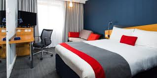 d oration surf chambre central hotel inn express derby pride park