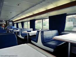amtrak tips for brits